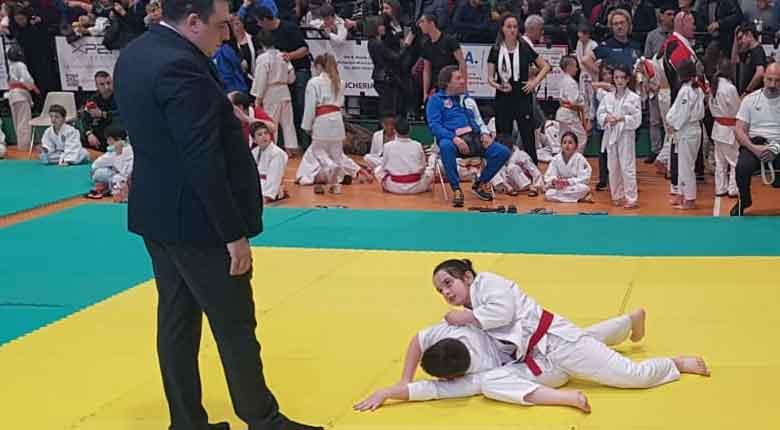 3° Gran Prix e Torneo Promozionale di Judo: entusiasmo in Toscana