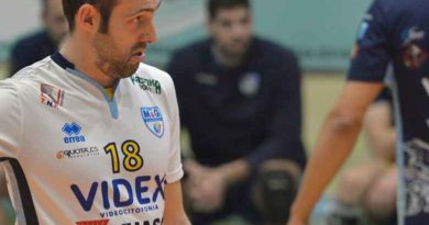 Avversario dei quarti di finale playoff A2 sarà la GoldenPlast Potenza Picena
