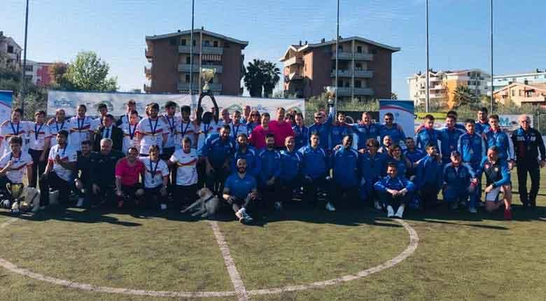 Calcio B1, Spagna A vince il 2° Torneo Internazionale