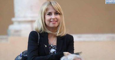 """Giorgia Latini: """"Quello che afferma il senatore del Pd ha dell'incredibile..."""""""