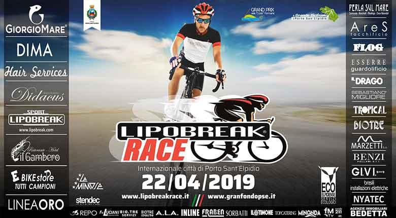 Lipobreak Race Internazionale Città di Porto Sant'Elpidio
