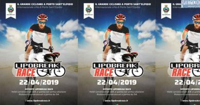 Lipobreak Race Internazionale Porto Sant'Elpidio