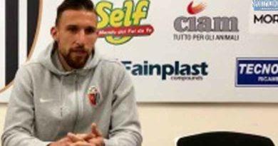 """Rubin: """"Rammarico per il secondo tempo di La Spezia. Lunedì vogliamo chiudere il discorso salvezza""""."""