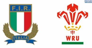 SIX NATIONS FESTIVAL U18, IL XV DELL'ITALIA PER L'ULTIMO MATCH