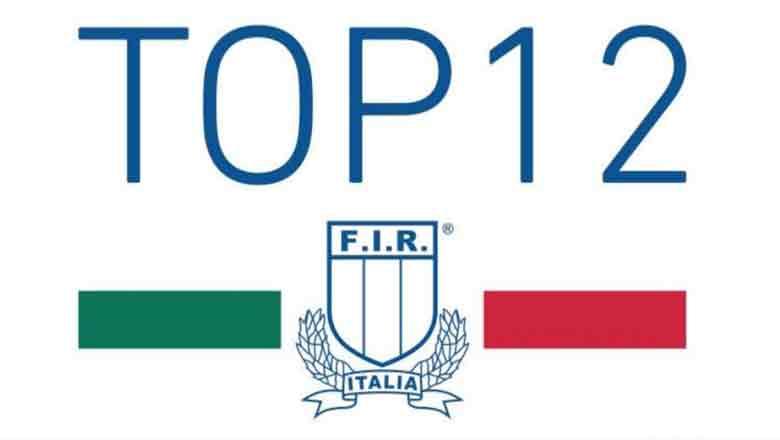TOP12 2018/19, POSTICIPO XX giornata
