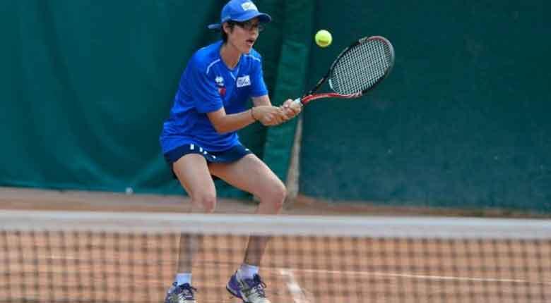 Tennis: A Palazzolo La Prima Tappa Del Circuito Nazionale