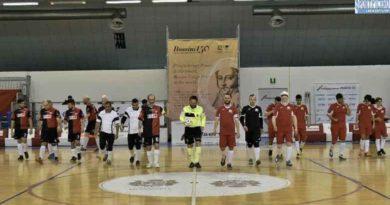 L'Adriatica UICI approccia nei migliori dei modi l'ultima partita della regolar season