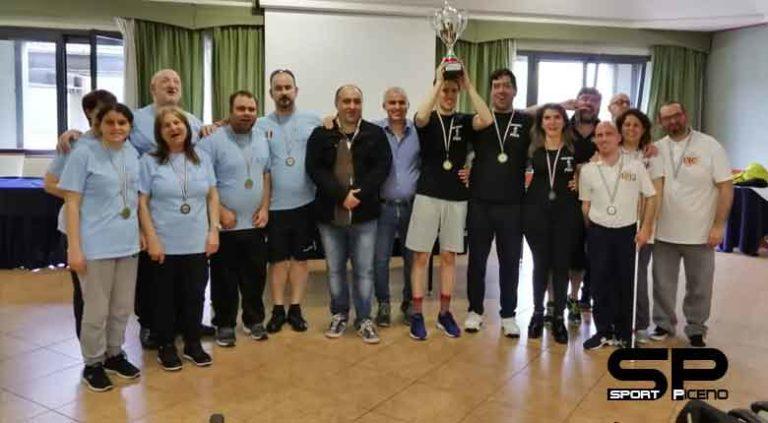 Campionato a squadre di Showdown, trionfa il Pisa