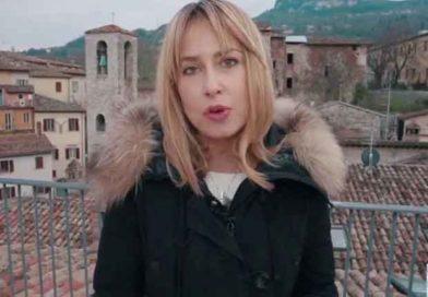 """Giorgia Latini replica ad Anna Casini: """"Le ricordo i lavori di ricostruzione…"""""""