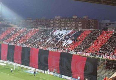 Sarie B: Il Tar riaccende le speranze del Foggia, play-out possibili