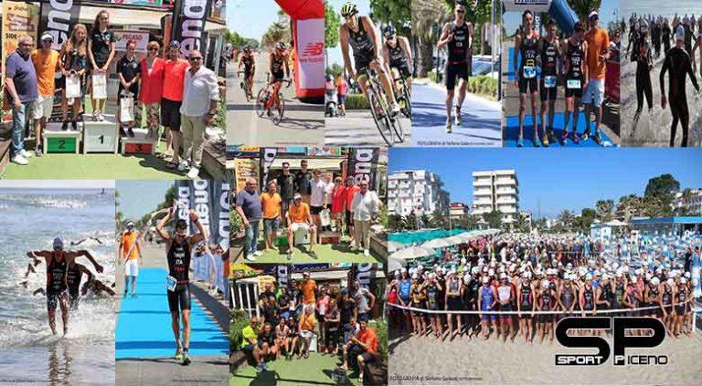 3° Triathlon Olimpico ALBATOUR – Alba Adriatica – TE