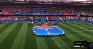 Mondiali Femminili: Australia Italia 1-2, vittoria al debutto per le azzurre