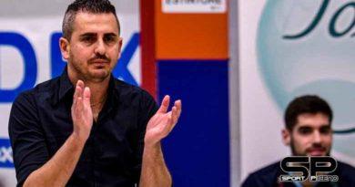 Pallavolo Serie A: in casa M&G Videx lo staff è già pronto per la nuova stagione