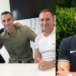 Calciomercato: Troiano rinnova per un anno. Ufficiale Davide Petrucci fino al 2021.