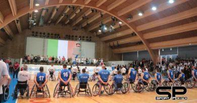 Coach Di Giusto ufficializza la squadra che disputerà i Campionati Europei in Polonia dal 30 agosto.