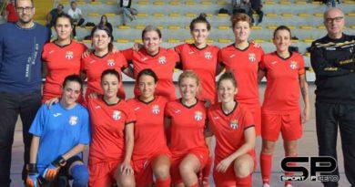Futsal Askl saluta il calcio Femminile di calcio a 5