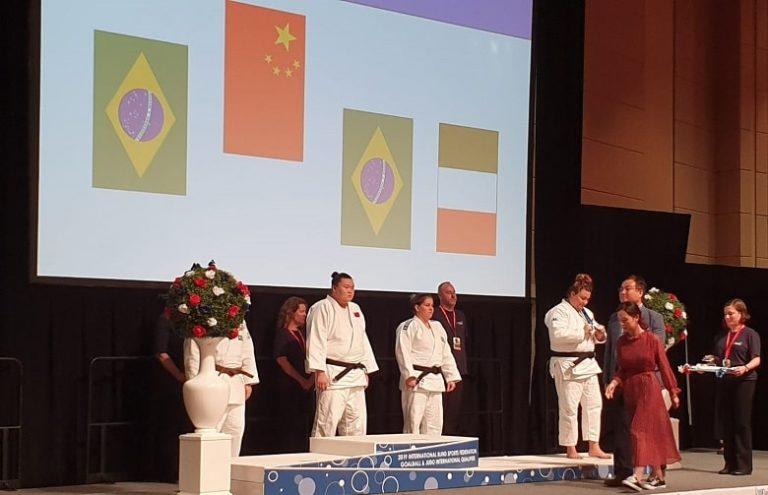 Judo, Costa vince il bronzo a Fort Wayne