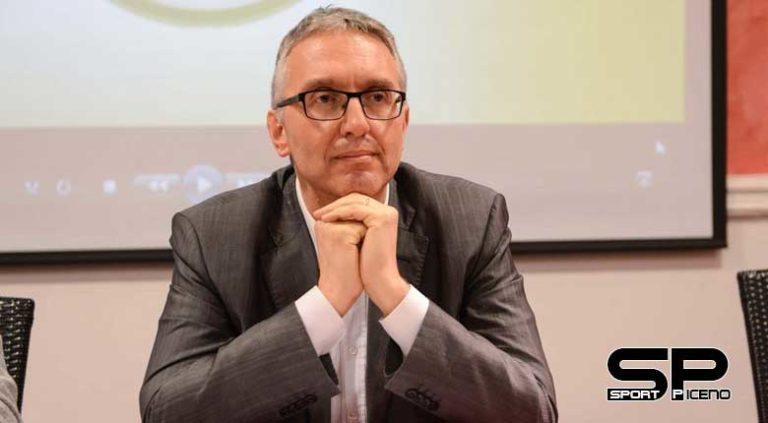 """Il presidente Luca Ceriscioli: """" Il lavoro non si ferma, neanche dalla quarantena"""""""
