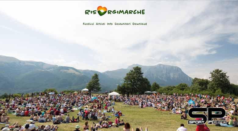 """III edizione del festival """"Risorgimarche"""" – Pianificazione delle misure di safety   e security."""