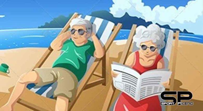 COMUNE DI ASCOLI PICENO, Soggiorni climatici estivi per anziani