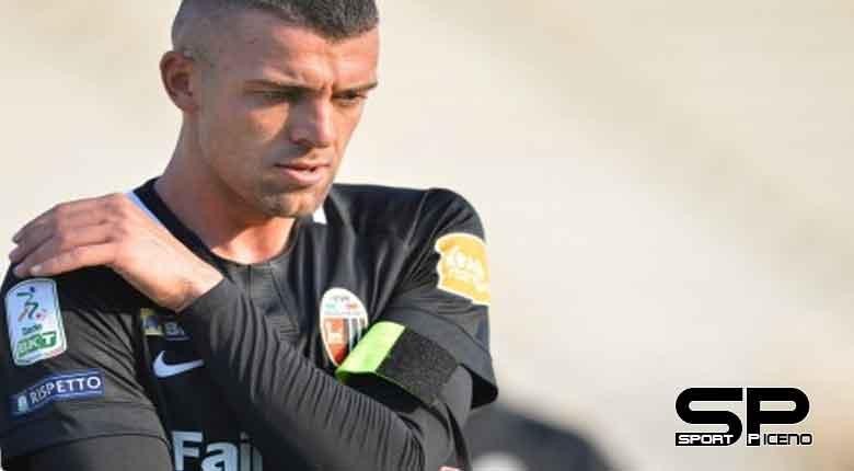 Calciomercato: il capitano Padella si trasferisce a titolo definitivo al Vicenza.