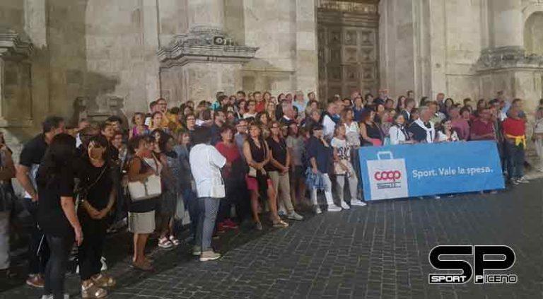 """Successo per """"I pozzi e le fontane di Ascoli"""": 160 partecipanti provenienti da Marche ed Abruzzo"""