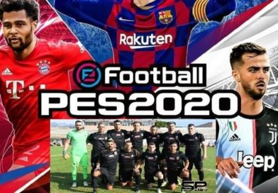 eFootball PES 2020. Finalmente si potrà giocare con l'Ascoli Calcio 1898 fc con il vero marchio e lo stadio ufficiale