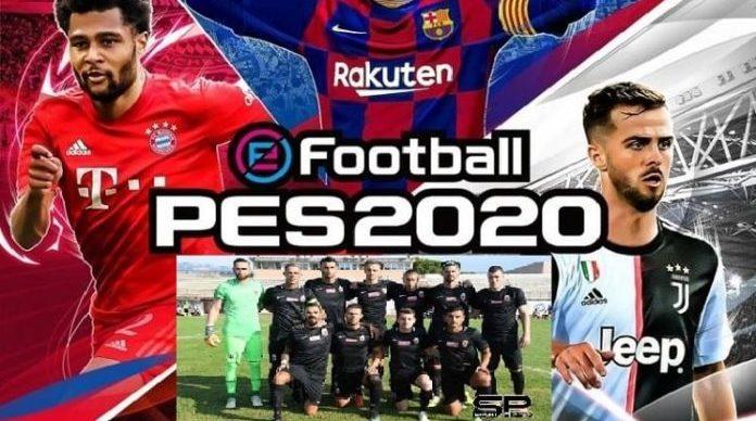 PES 2020 Licenza Serie B. Il mistero continua…
