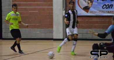 COPPA DELLA DIVISIONE 2019-20, Futsal ASKL 0 -4 cus Ancona interviste post Gara