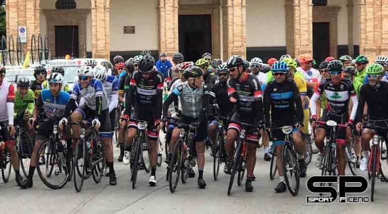 """""""Restare a casa per tutelare la nostra salute"""": il messaggio della Federciclismo Marche"""