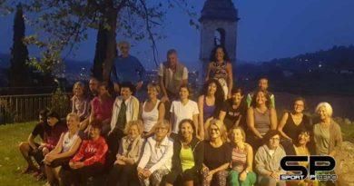 """Concluso """"Summer Yoga"""" ad Ascoli"""