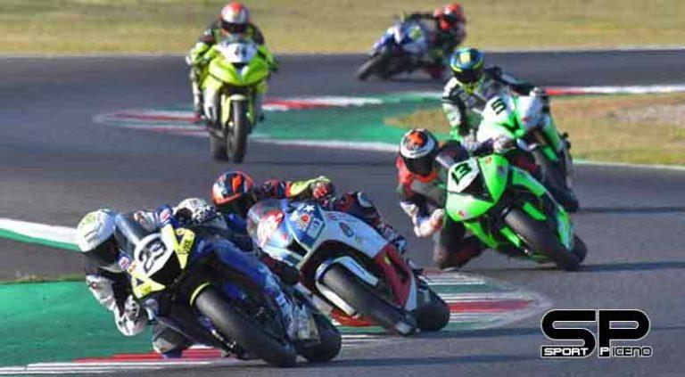 Coppa Italia: Gran finale a Misano con il round 5