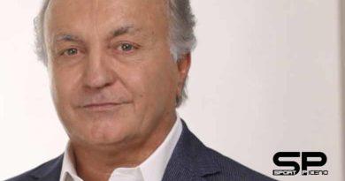 Il Patron Massimo Pulcinelli