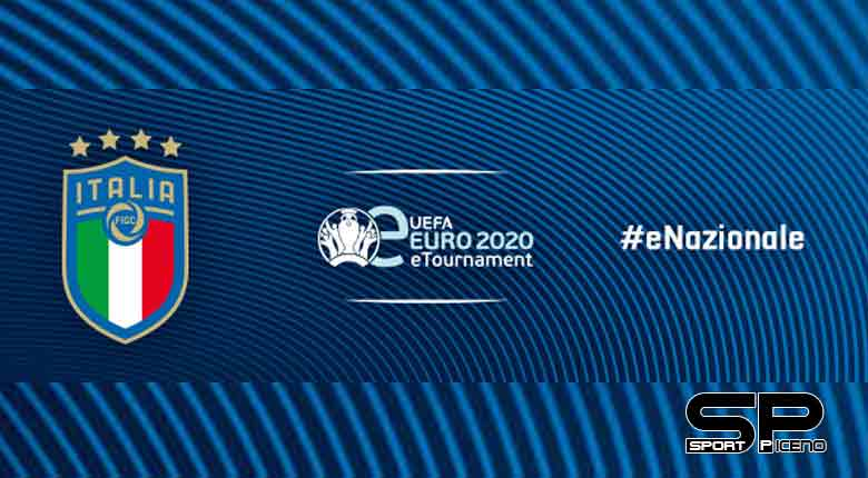 eFootball PES 2020, Nasce la nazionale FIGC per EURO 2020!