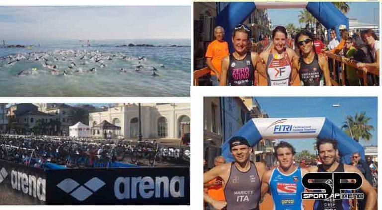 3° Triathlon OLIMPICO – Porto Recanati – MC