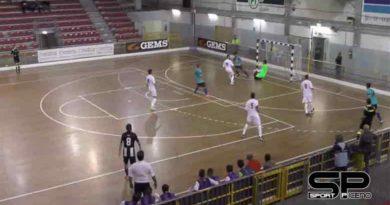 Prato Calcio a 5 – Futsal ASKL 2 – 2, Gaetano solferino