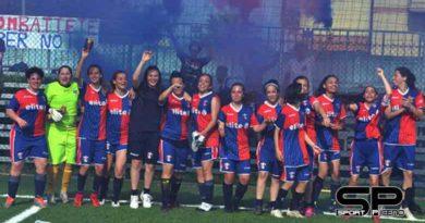 """Calcio Femminile, La Samb """"rosa"""" scalda i motori, domenica debutto in Coppa Italia"""