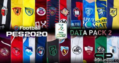 Konami e Lega B insieme, la Serie BKT in esclusiva su eFootball PES 2020