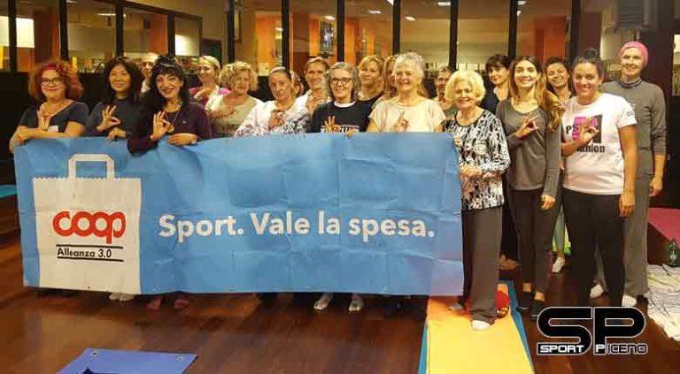 Ogni sabato corso di yoga olistico ad Ascoli: tanti i benefici per la salute