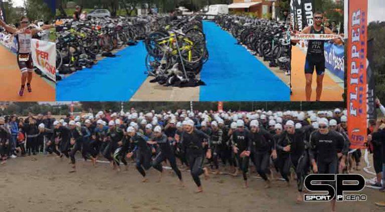 Triathlon SPRINT – PESARO – PU
