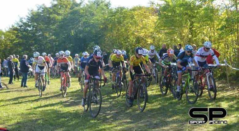Trofeo Co.Bo. Pavoni: ciclocross col segno positivo a San Severino Marche