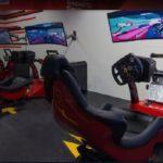 Ferrari, e-sport con grandi obbietti e ora anche il sito web ufficiale