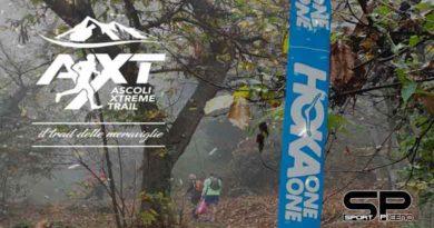 Ascoli Xtreme Trail-Il Trail delle Meraviglie: ci siamo!