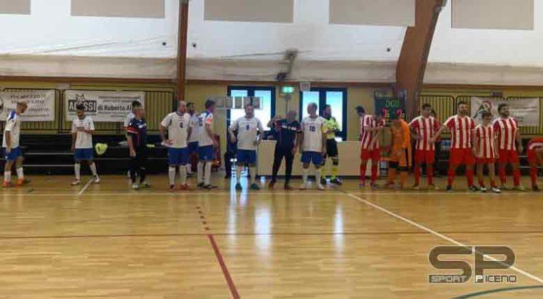 Calcio a 5 Ipovedenti, L'Adriatica vince il big match contro il Cagliari e vola in vetta