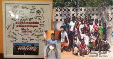 Il cuore grande della CPP Amandola tra raccolte fondi per il Mozambico e la lotta all'Alzheimer