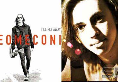 """LEO MECONI  ONLINE IL VIDEO  """"I'LL FLY AWAY""""  il nuovo singolo del cantautore bolognese  estratto dall'omonimo album di inediti  prodotto da Dodi Battaglia"""