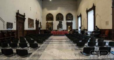 RECITAR CANTANDO: da Monteverdi a Händel con i solisti dell'Accademia d'Arte Lirica di Osimo alla Pinacoteca Civica di Ascoli Piceno.