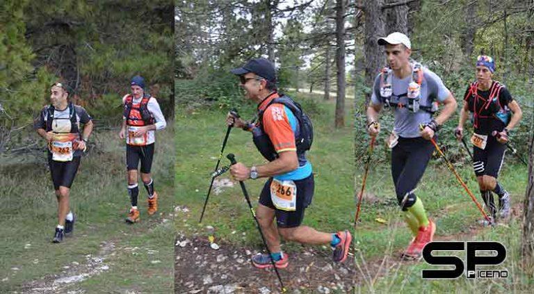 Un gran successo per la seconda edizione dedicata agli appassionati di corsa in montagna. Emanuele Ludovisi di Ardea (RM) e Caterina Corti di Arezzo sono i vincitori della 46 km.