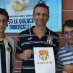 La Futsal ASKL vive nel futuro, nasce il team e-sports (Eletronic Sports)