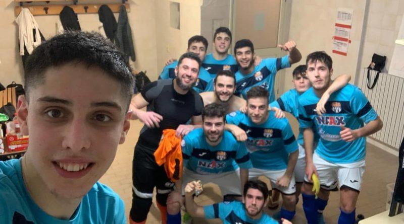Futsal Askl - Tenute Poggibonsi 4-1 : match